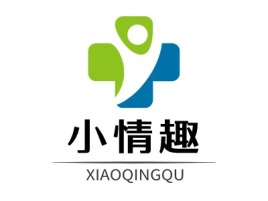 小情趣品牌logo设计