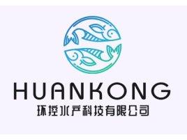 环控水产科技有限公司公司logo设计