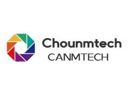 Canmtech公司logo设计