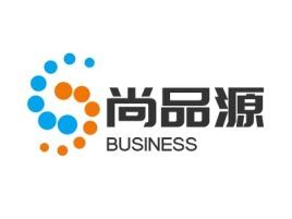 尚品源公司logo设计