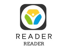 ReaderLOGO图标设计