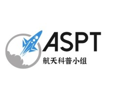 ASPT公司logo设计