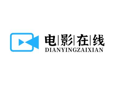 电影影视娱乐图标标志logo设计