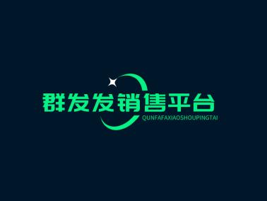 网站站点平台图标标志logo设计