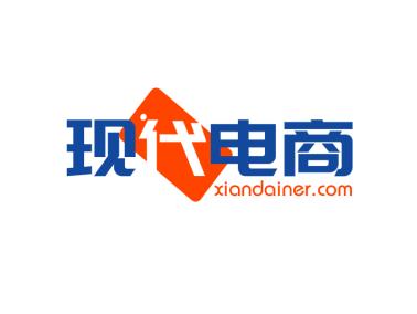 创意文字电商logo设计