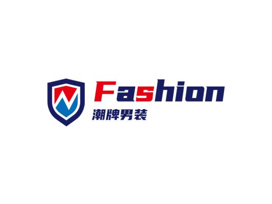 简约时尚服装logo设计