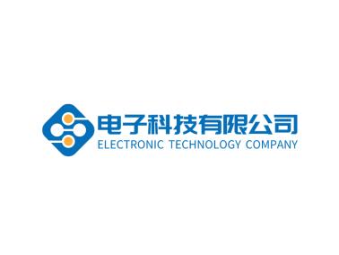 商务简约公司logo设计
