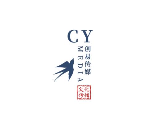 创易文化传播logo设计
