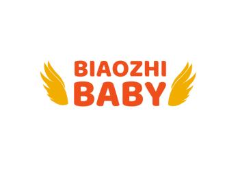 简约活力企业字母logo设计