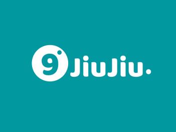 简约可爱数字logo
