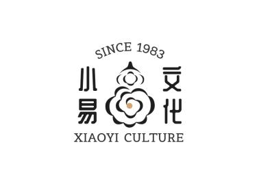 黑色创意葫芦文化传媒公司logo设计