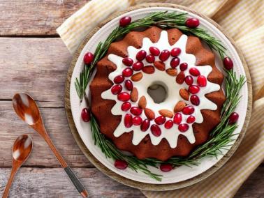 简约文艺可替换蛋糕美团门店主图设计