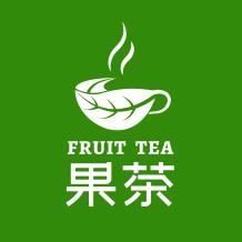 简约清新下午茶美团门店入口图设计