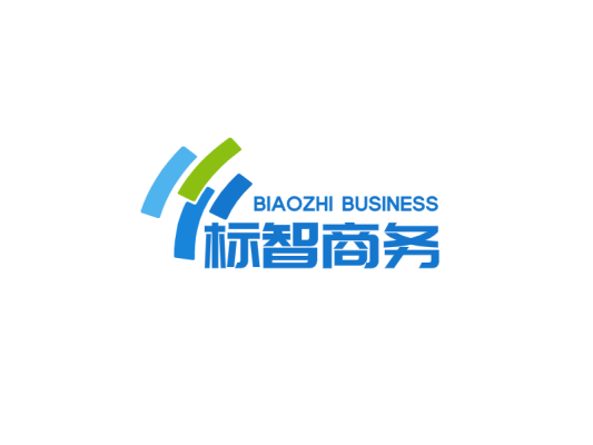 簡約商務logo設計