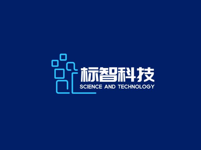 簡約商務公司logo設計
