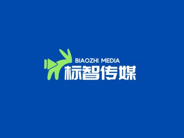 創意傳媒logo設計
