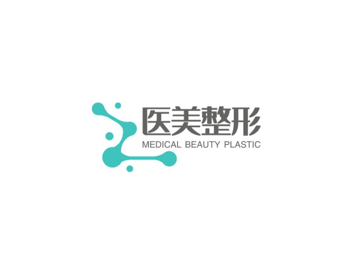 简约文艺清新logo设计