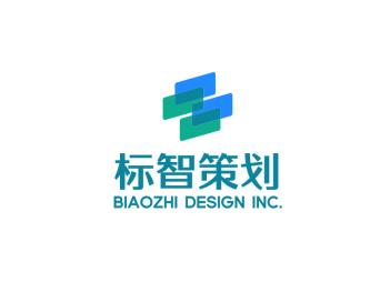 简约商务公司策划logo设计