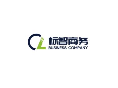 简约商务公司logo设计