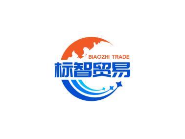 创意地球贸易logo设计