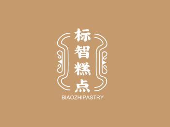 中式文艺徽章logo设计