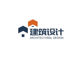 简约商务建筑logo设计