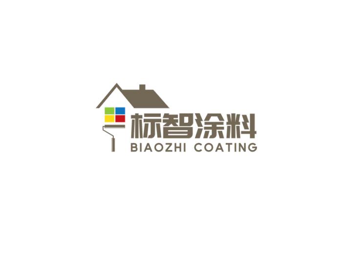 创意房子logo设计