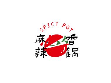 创意餐饮logo设计