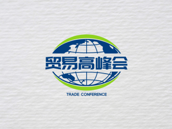 创意地球会议logo设计