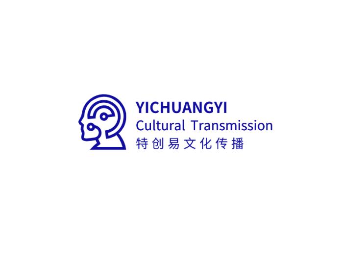 创意文化人logo设计