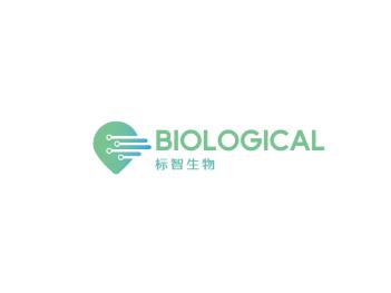 简约清新商务公司logo设计
