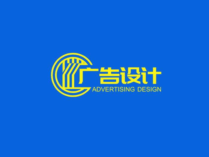 简约公司logo设计