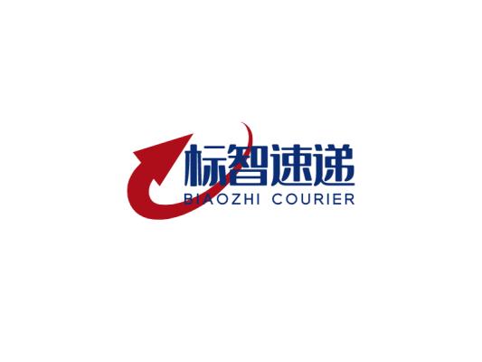 简约创意箭头商务公司logo设计