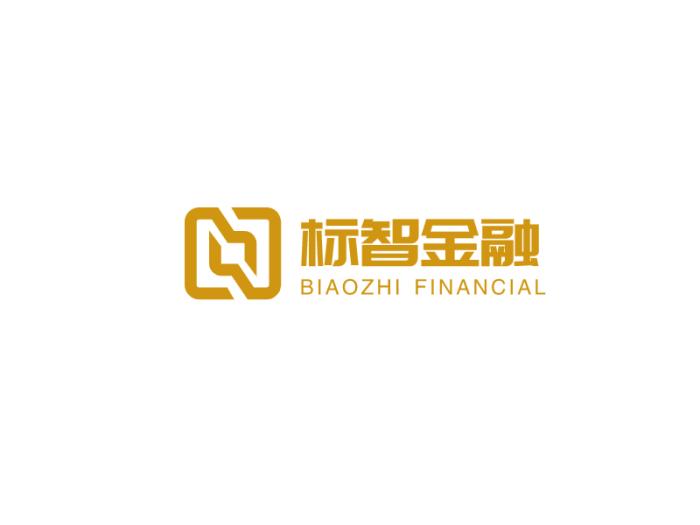 简约金融公司logo设计