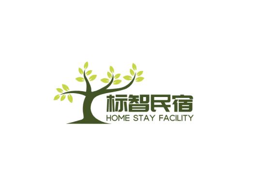 創意樹logo設計