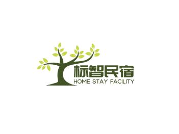 创意树logo设计