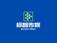 简约创意传媒logo设计
