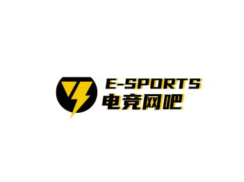 创意酷炫电竞logo设计