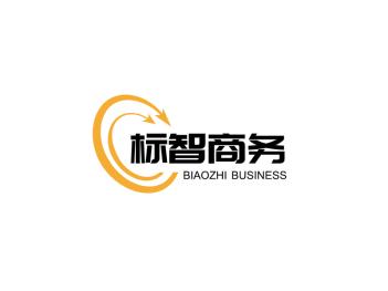 简约商务logo设计