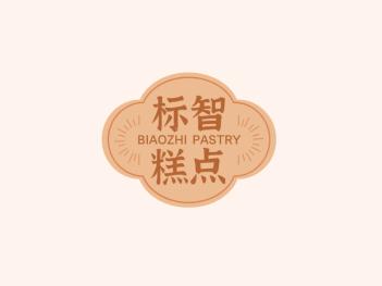 中式复古徽章logo设计
